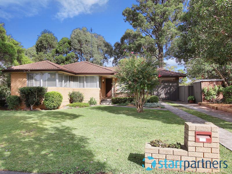 17 Hyacinth Street, Greystanes, NSW 2145