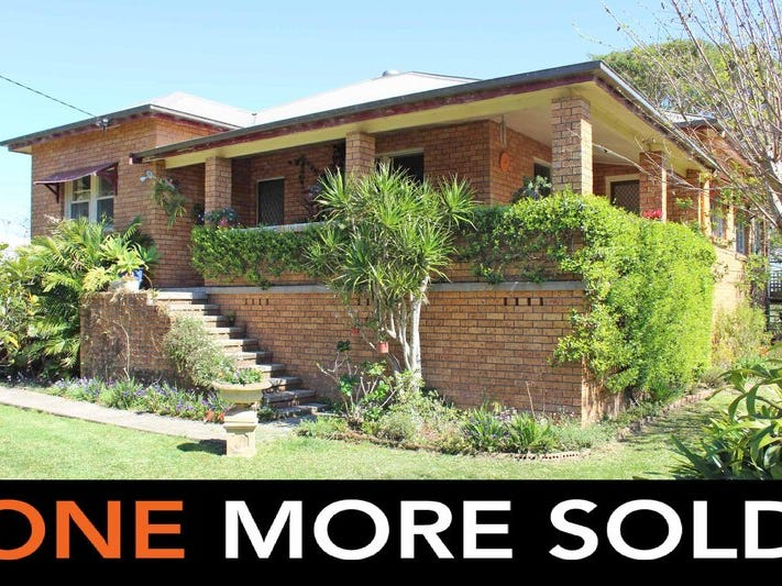 286 Left Bank Road, Kinchela, NSW 2440