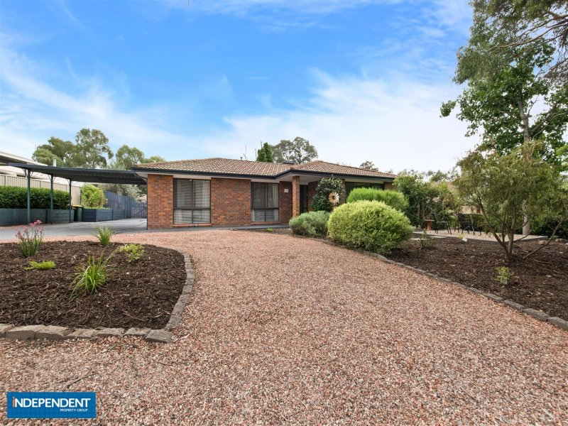 3 Bayly Place, Macarthur, ACT 2904
