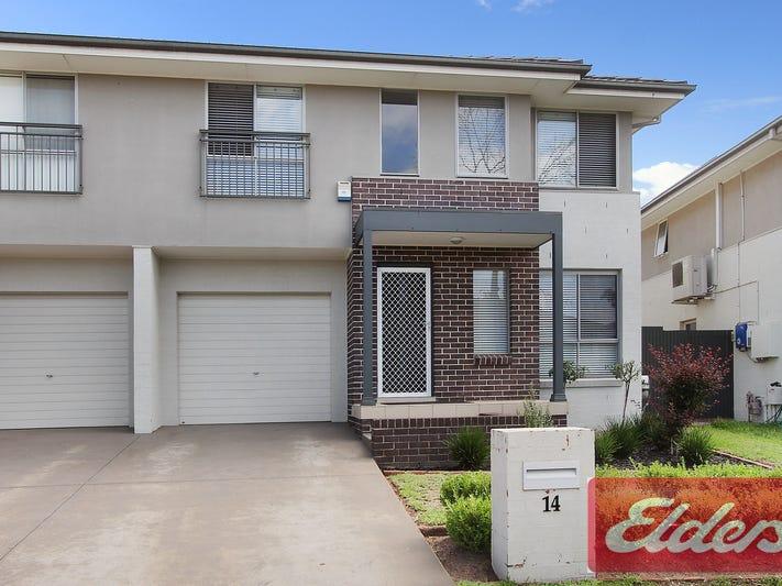 14 Northampton Drive, Glenfield, NSW 2167