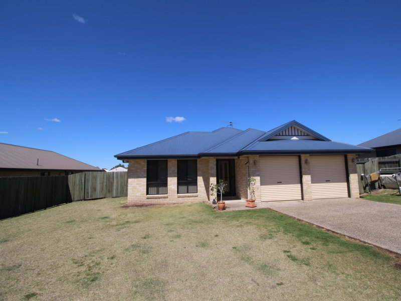 8 Alexia, Pittsworth, Qld 4356
