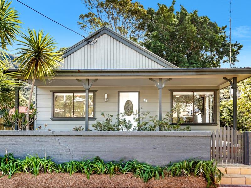41 Moore Street, Austinmer, NSW 2515