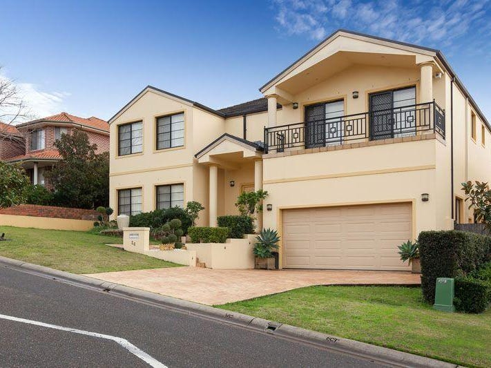 26 Governors Way, Macquarie Links, NSW 2565