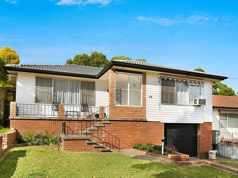 115 South Street, Telarah, NSW 2320