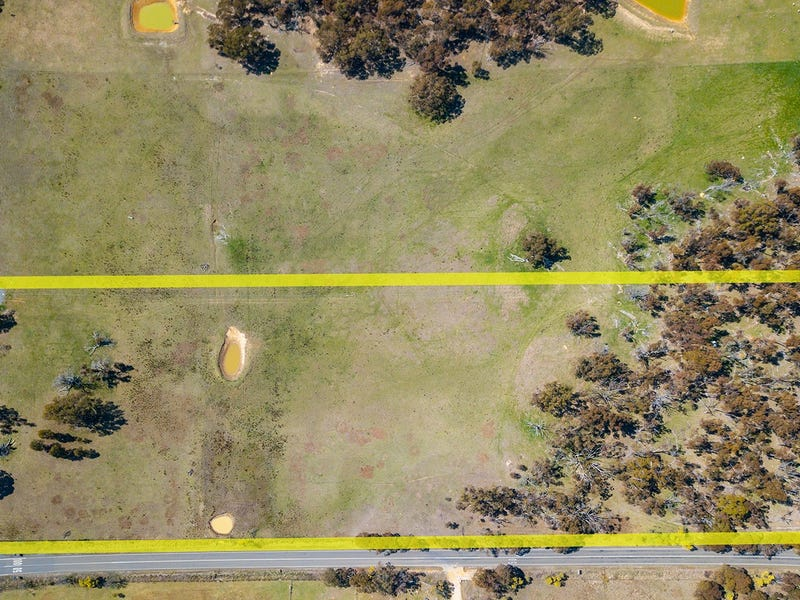 231, Range Road, Grabben Gullen, NSW 2583