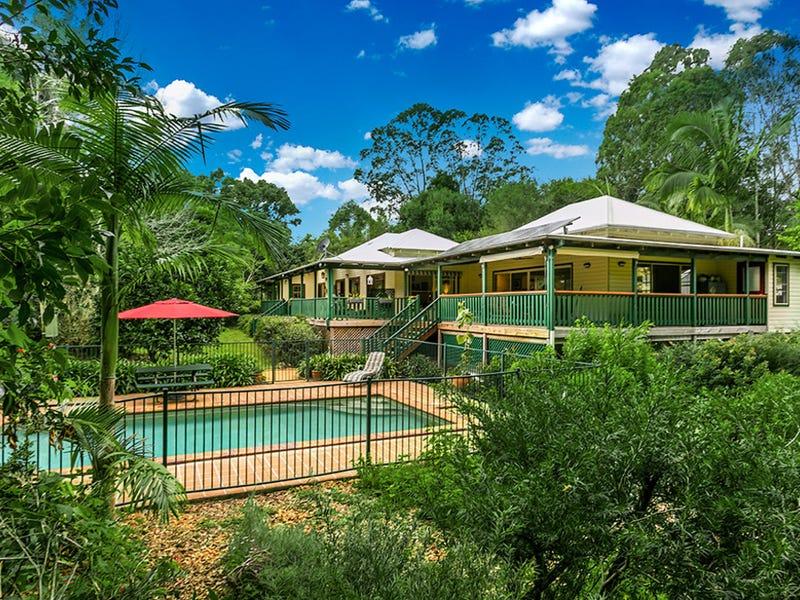 1006 Friday Hut Road, Binna Burra, NSW 2479