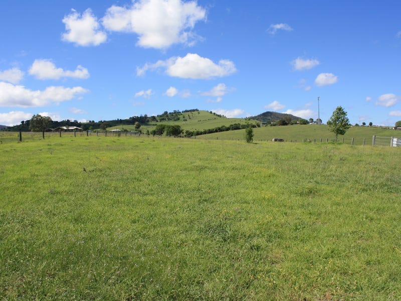 LOT 1 Border Rd, Killarney, Qld 4373