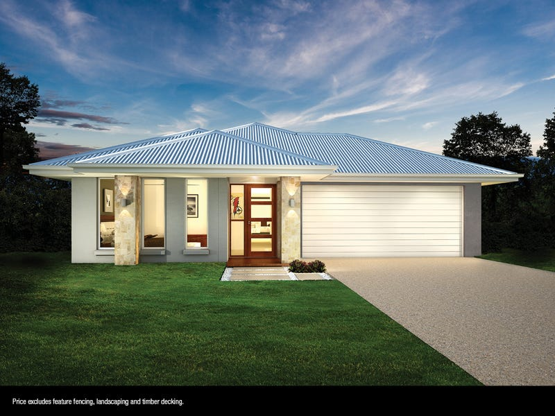 Lot 1338 Berry Terrace, Caloundra