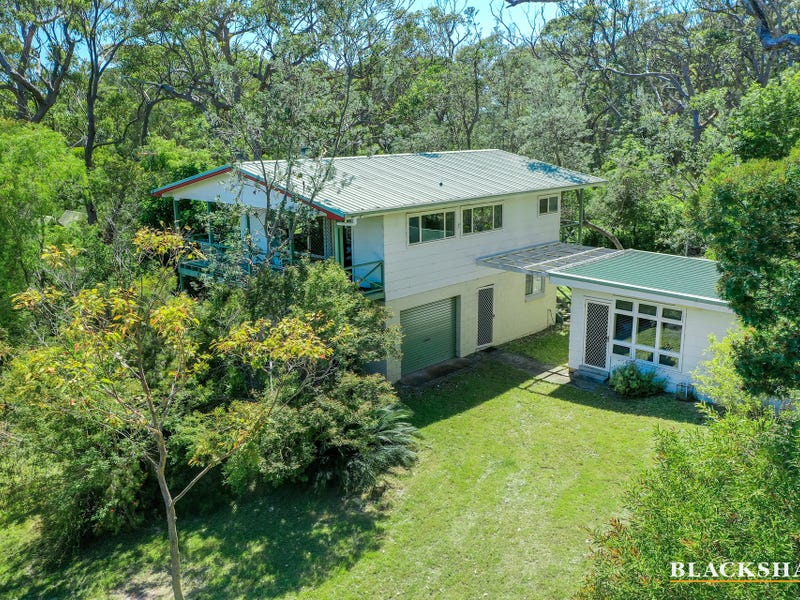 69 Burri Point Road, Guerilla Bay, NSW 2536