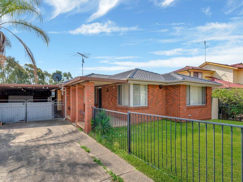 4 Hakea Close, Casula, NSW 2170