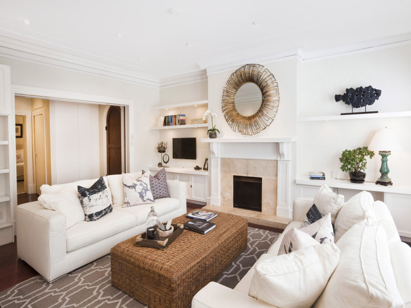 2/59  Wolseley Road 'Chatsworth House', Point Piper, NSW 2027