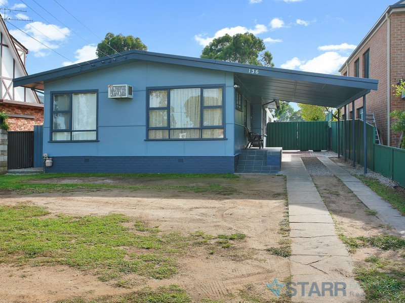 136 Orchardleigh Street, Old Guildford, NSW 2161