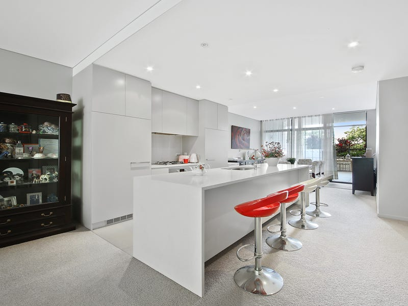 2003/288 Burns Bay Road, Lane Cove West, NSW 2066