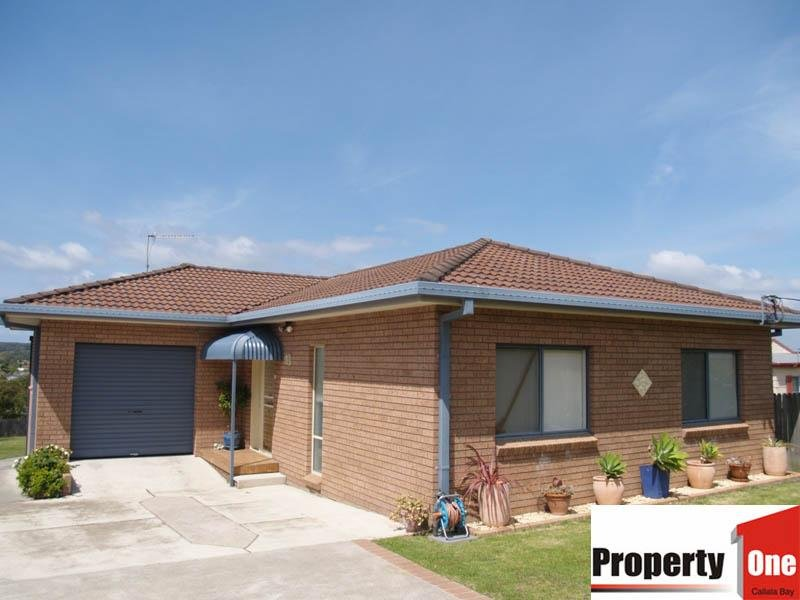 58 Greenwell Point Road, Greenwell Point, NSW 2540
