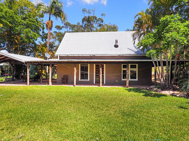 403 Sherwood Creek Road, Upper Corindi, NSW 2456