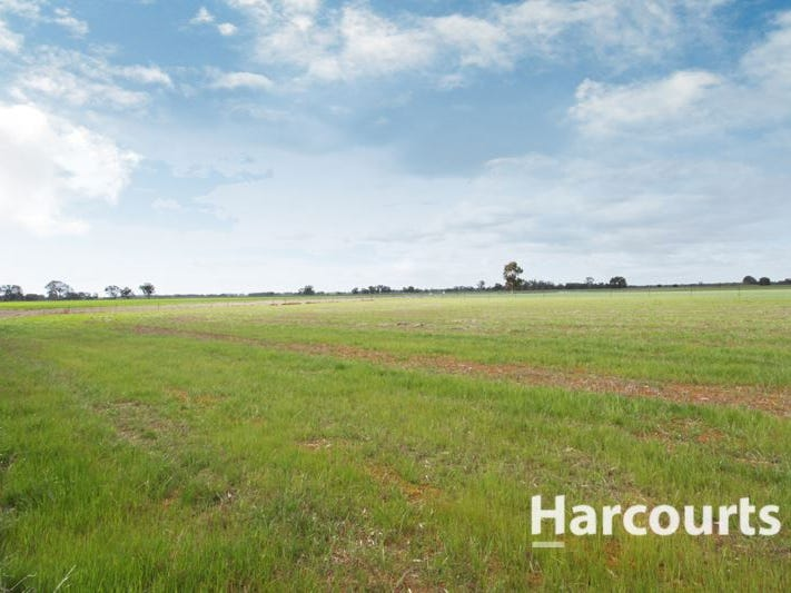 Lot 3 Boorhaman Road, Boorhaman, Vic 3678