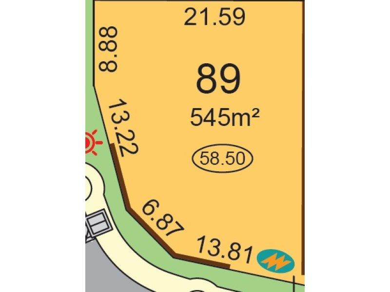 Lot 89, Michelangelo Drive, Landsdale, WA 6065