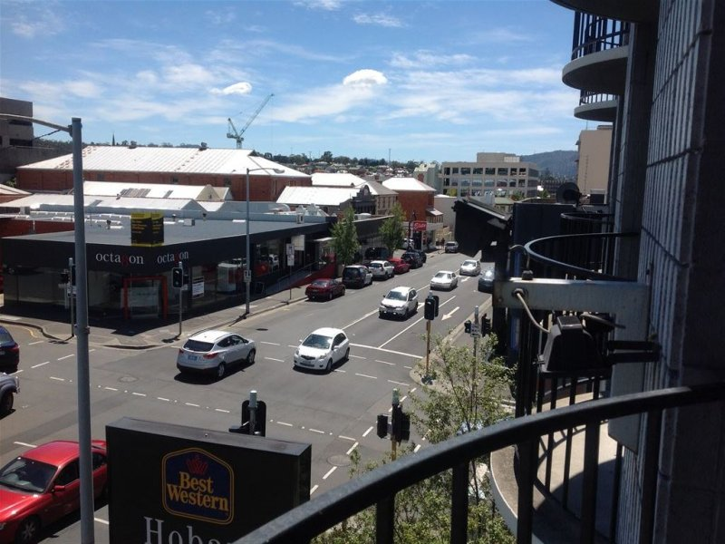 121/156 Bathurst Street, Hobart, Tas 7000