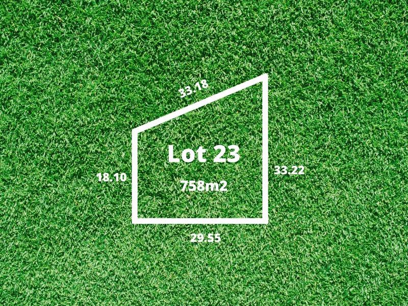 Lot 23 Addelston Estate, Seymour, Vic 3660