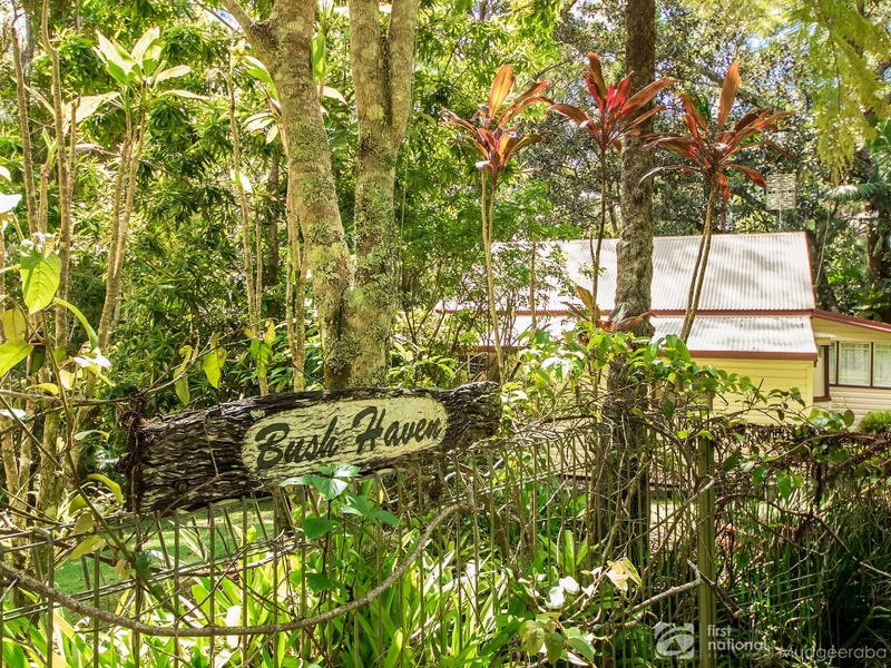 2148 Springbrook Road, Springbrook, Qld 4213