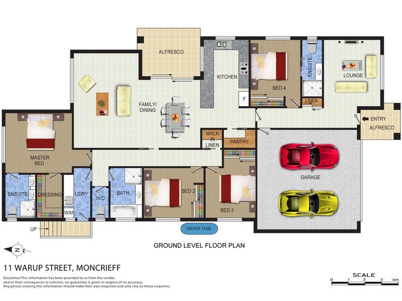 11 Warup Street, Moncrieff, ACT 2914