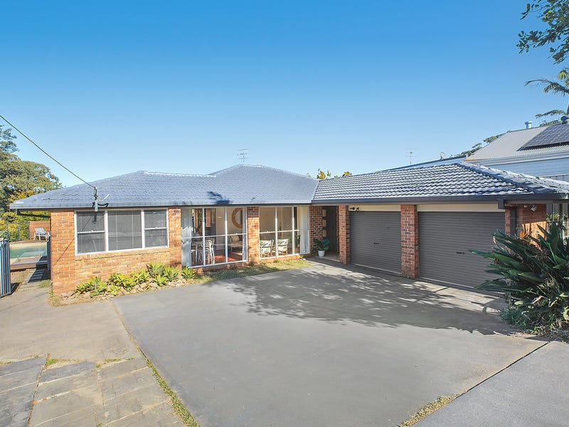 126 Old Gosford Road, Wamberal, NSW 2260