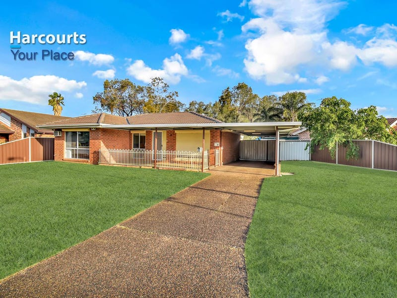 10 Calida Crescent, Hassall Grove, NSW 2761
