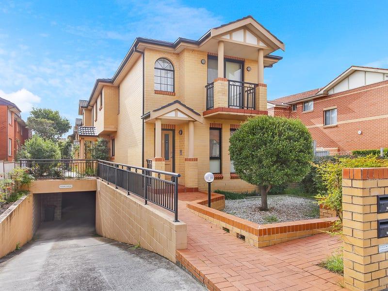 4/18 Kings Road, Five Dock, NSW 2046
