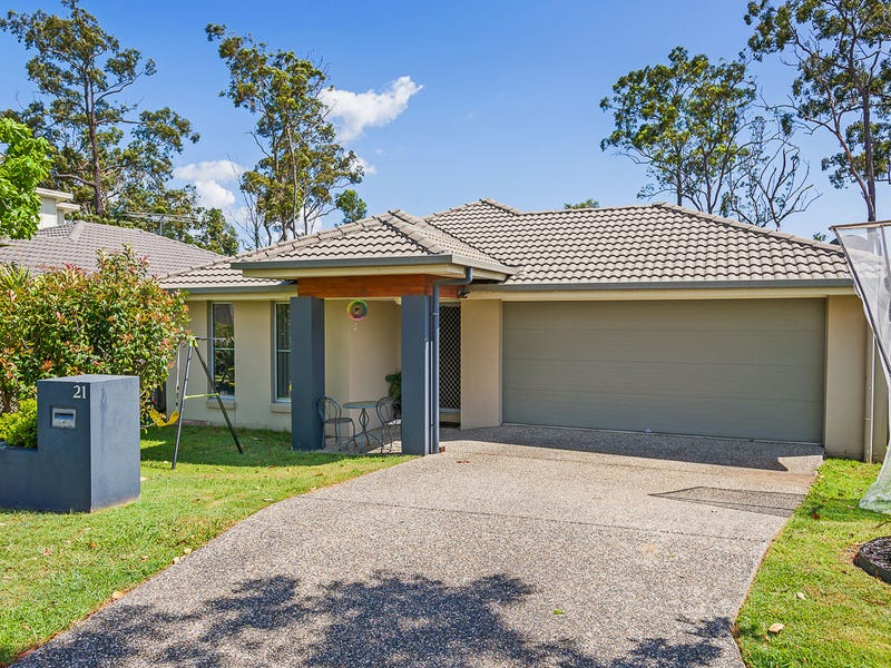 21 Lisa Crescent, Coomera, Qld 4209