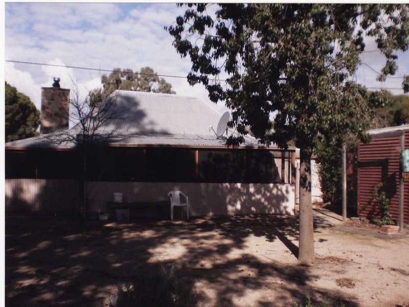 5 Whitby Street, Melrose, SA 5483
