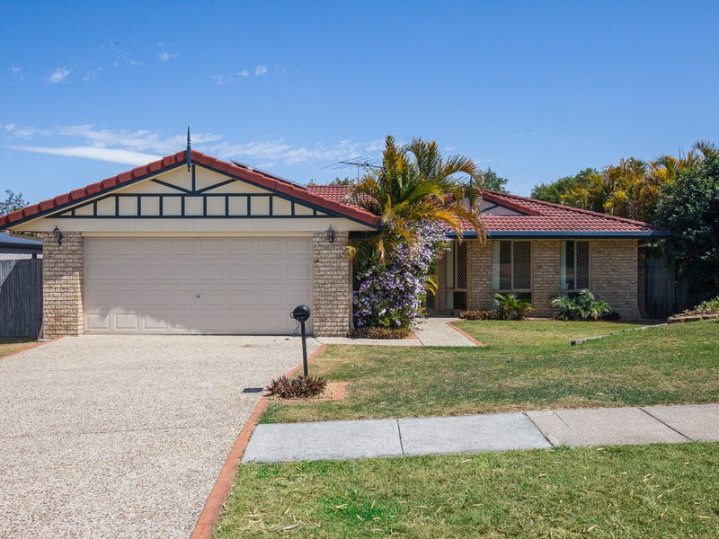 49 Daintree Drive, Parkinson, Qld 4115