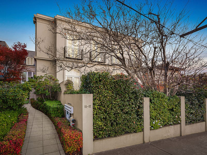 3/11 Mayfield Avenue, Malvern, Vic 3144