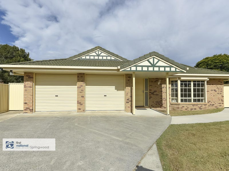 11 Palk Court, Meadowbrook, Qld 4131