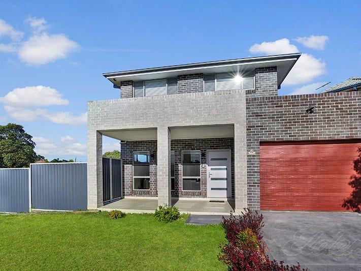 43 Edgar Street, Yagoona, NSW 2199
