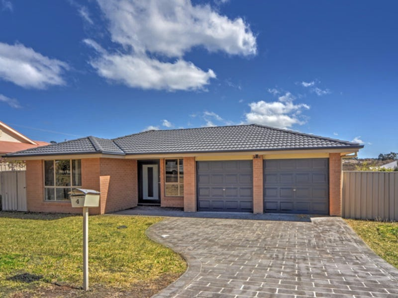 4 Narwee Link, Nowra, NSW 2541
