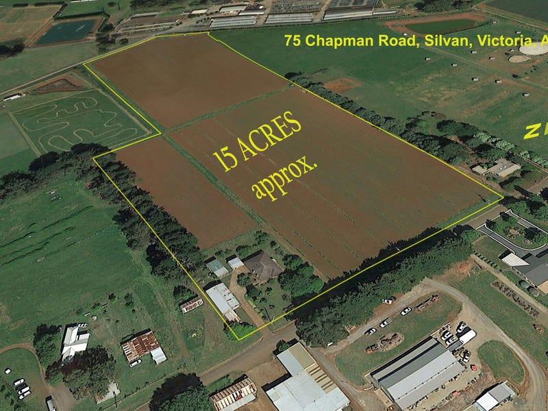 75 Chapman Rd, Silvan, Vic 3795