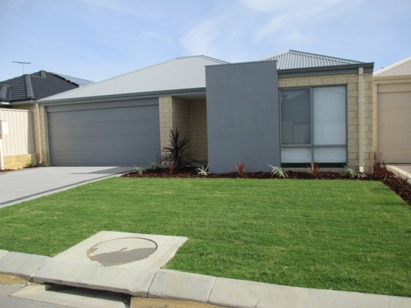 14 Monticola Gardens, Aubin Grove, WA 6164