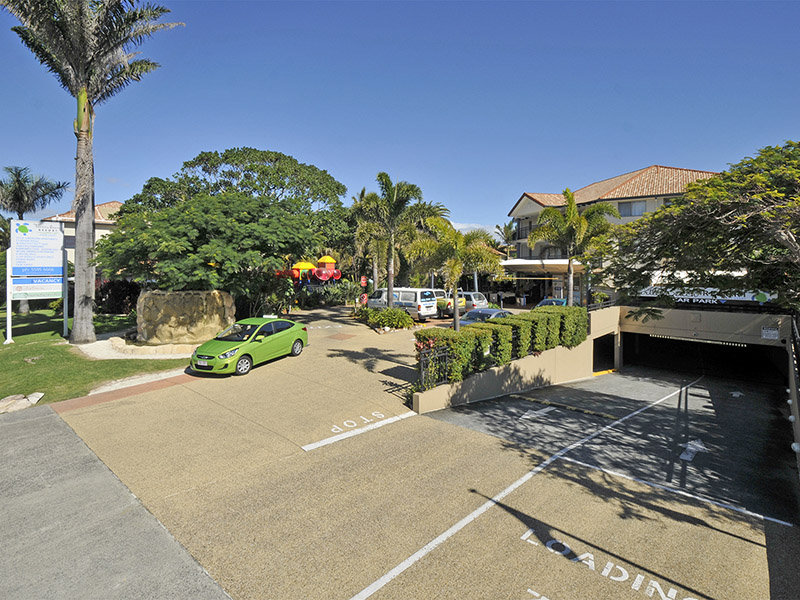 Apartment 271 'Turtle Beach Resort', 2342 Gold Coast Highway, Mermaid Beach, Qld 4218