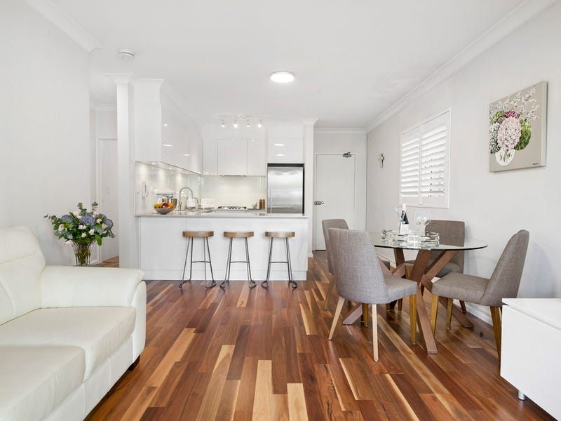 1/45-49 Harbourne Road, Kingsford, NSW 2032