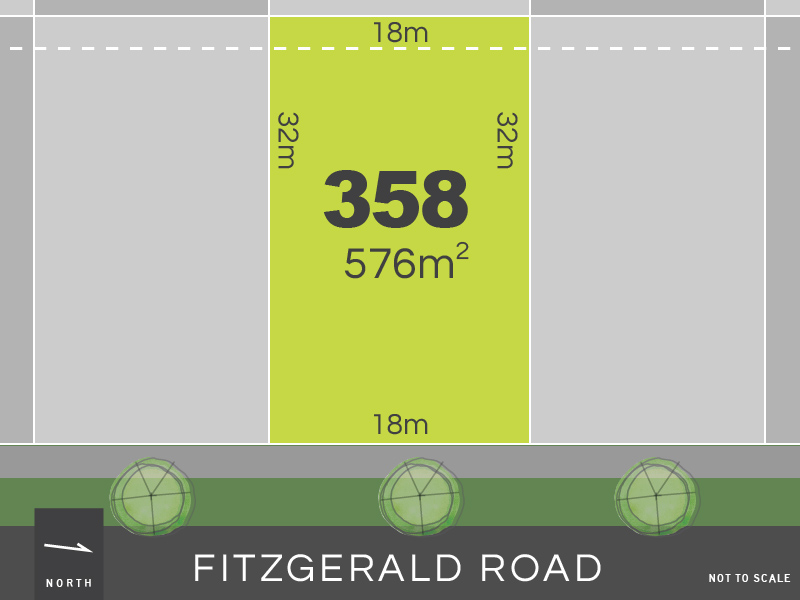 Lot 358, Fitzgerald Road, Huntly, Vic 3551