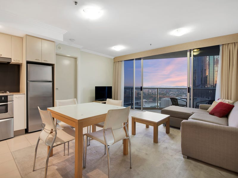 3103/70 MARY STREET, Brisbane City, Qld 4000