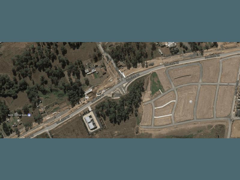 Lot 2019 Near Schofields Road, Schofields, NSW 2762