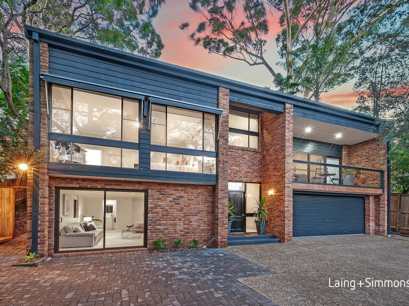 74 Laurence Street, Pennant Hills, NSW 2120