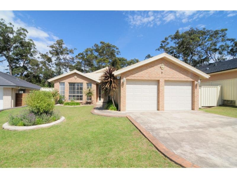 8 Carver Court, St Georges Basin, NSW 2540