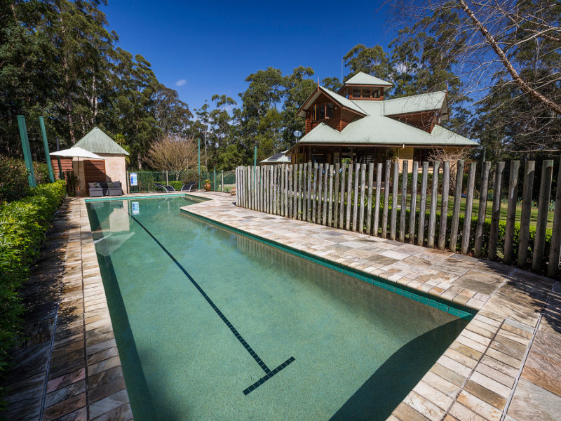 190 Summervilles Road, Thora, NSW 2454