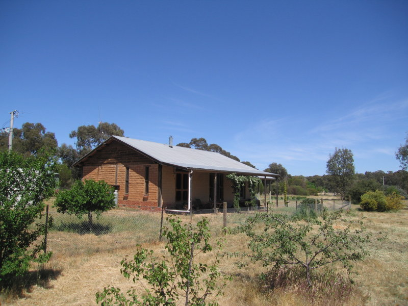 Lot 55 Newstead-Maldon Road Welshmans Reef, Maldon, Vic 3463