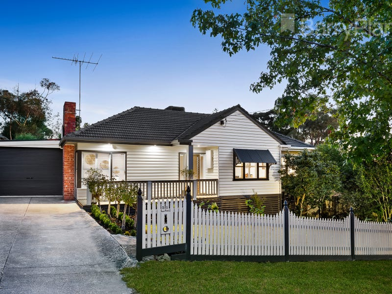 51 Viviani Crescent, Heathmont, Vic 3135