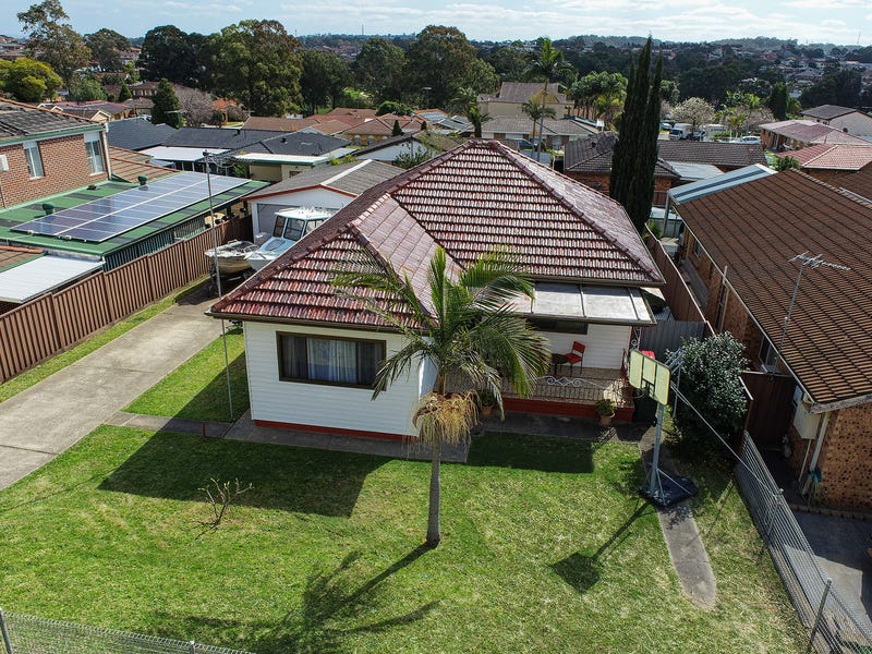 43 Aplin Road, Bonnyrigg Heights, NSW 2177