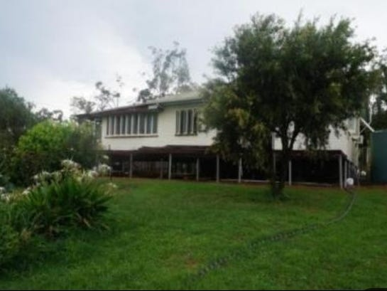 69 Cathu-O'Connell River Rd, Yalboroo, Qld 4741
