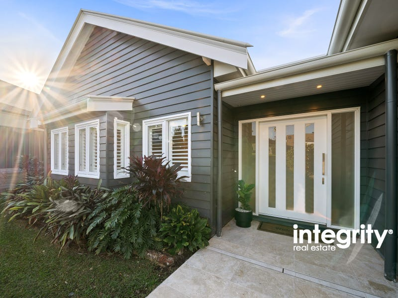 42 Banool Circuit, Bomaderry, NSW 2541